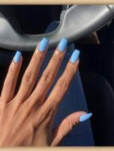 Summer Nail Art And Color Ideas Glam Vapours